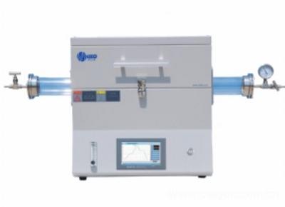 厂家直供 实验用高温管式炉 开启式单温区管式炉