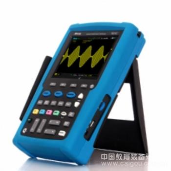 MS200系列手持式多功能示波器