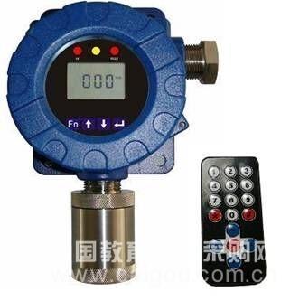 固定式氮气分析仪