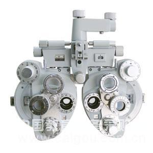 综合验光仪
