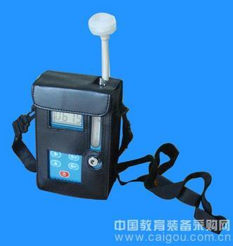 个体防爆型粉尘采样器