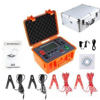 ES3050接地电阻导通测试仪
