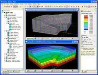 HYDRUS水流和溶质运移的模拟软件