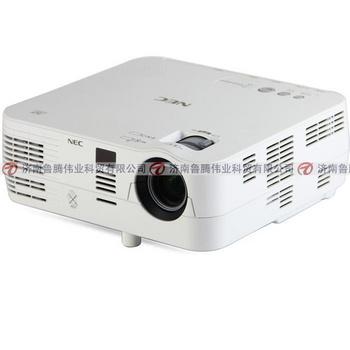 NEC投影仪 网络多画面显示CA4155X 投影机 济南现货