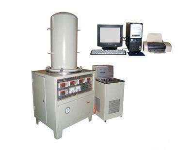 FA-DRL-Ⅱ导热系数测试仪(热流法)
