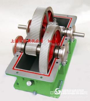 BR-C 拆装减速器(全铝制)