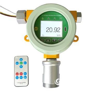 固定式氯气检测仪,在线式氯气检测仪 FA-GD500-CL2