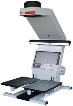 非接触式古籍扫描仪扫描成册的古籍不需要拆开