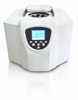 JH-TLW5R 台式乳脂离心机