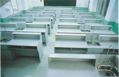 HS-X5生物解剖实验室