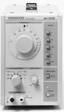 AG-204D 音频信号源
