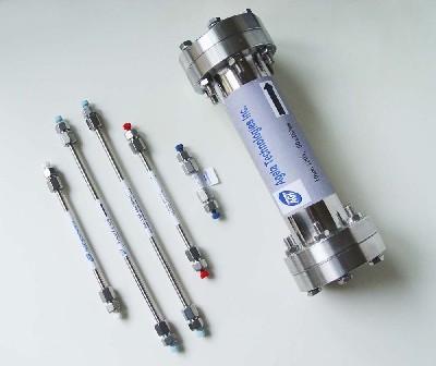 制备柱 Venusil XBP-C18,10x250mm, 5um