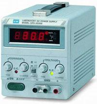 GPS-1830D 直流电源供应器
