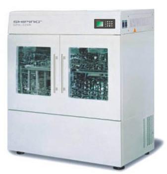 立式双层特大容量恒温培养振荡器