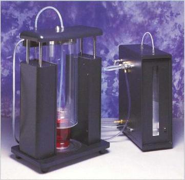 油料微粒粒度分析仪