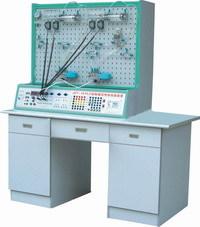 JDY-18  PLC控制液压传动实验装置