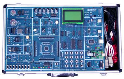 DICE-C8051F嵌入式实验/开发仪