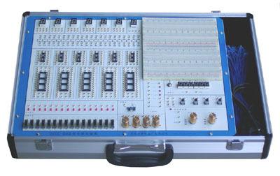 DICE-D8Ⅲ型数字电路实验箱