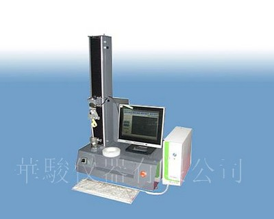 微电脑拉力试验机/橡胶拉力试验机