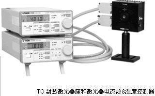 激光器电流源和温度控制器