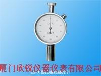 LX-A邵氏橡胶硬度计LXA