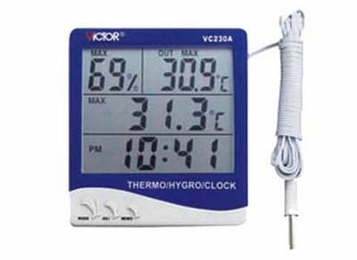 家用温湿度表VC230A