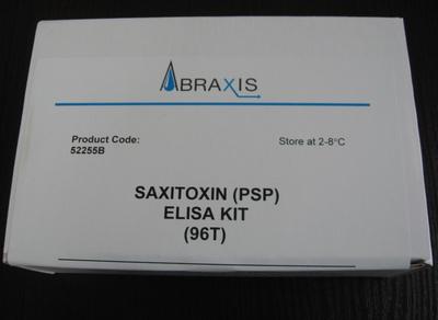 麻痹性贝类毒素(PSP)检测试剂盒