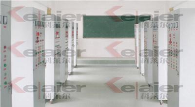 KLR-601B通用电工技能实训考核装置