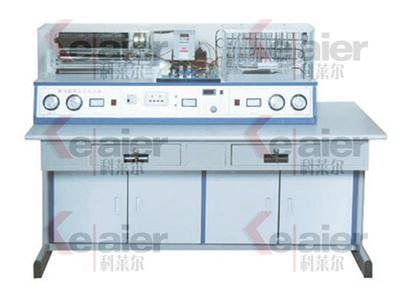 KLR-219B变频空调无霜冰箱实验设备