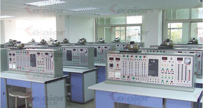 KLR-801型变频调速实验装置