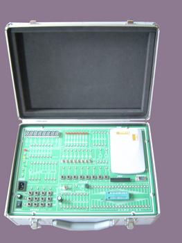 KLR-130A单片机实验箱