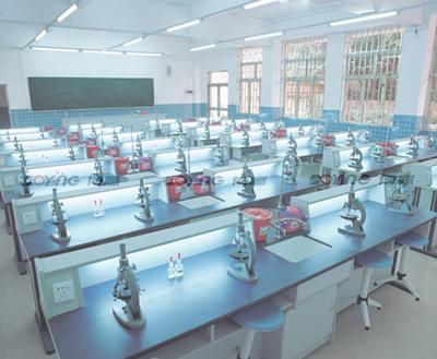 供应BY-SW-507C生物实验室成套设备