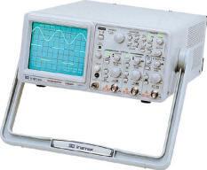 固纬GDS-840S数字示波器