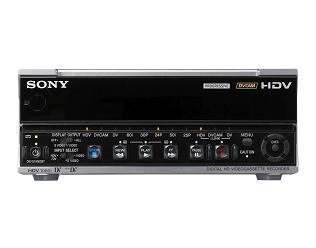 HVR-M15AC索尼高清录像机