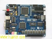 DSP2812开发板,QQ2812增强板,2812开发板,DSP开发板