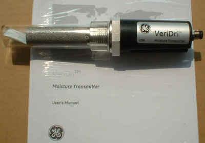 通用电气GE露点变送器露点仪Veridri