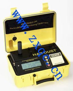 可吸入颗粒物浓度测定仪/粉尘浓度测试仪