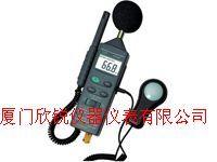 DT-8820香港CEM品牌四合一多功能环境测量仪DT8820