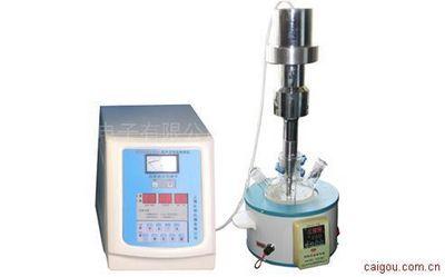 超声波材料乳化分散器