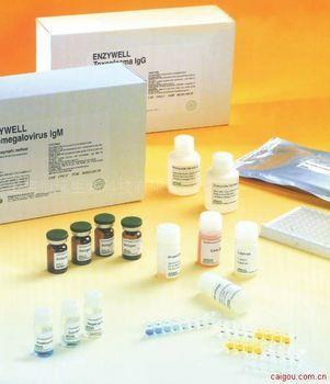 人血管内皮抑素抗体ELISA试剂盒