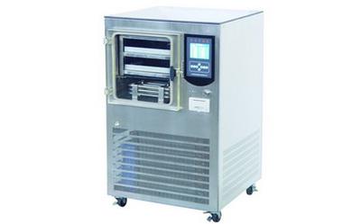 冷冻干燥机VFD-2000 冷冻干燥机 真空冷冻干燥机 真空冻干机 冻干机