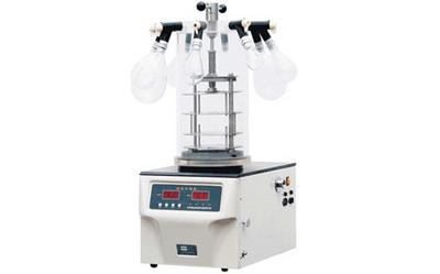 冷冻干燥机FD-1D-50 冷冻干燥机 真空冷冻干燥机 真空冻干机 冻干机 实验室真空冷冻干燥机