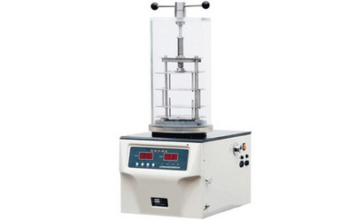 冷冻干燥机FD-1B-50 冷冻干燥机 真空冷冻干燥机 真空冻干机 冻干机 实验室真空冷冻干燥机