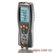 testo 327-1  O2烟气分析仪