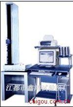 单柱多功能电子拉力机
