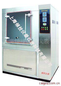 氙灯试验箱-上海倾技仪器