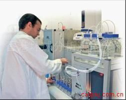 SFC CO2超临界色谱