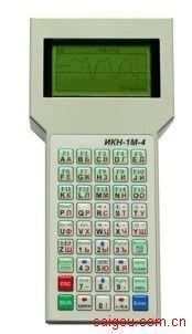 TSC-1M-4 金属磁记忆检测仪