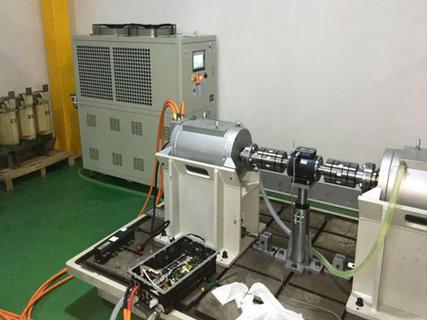新能源汽车高低温测试机 南京欧能机械