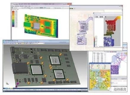 PCB 設計仿真工具鏈